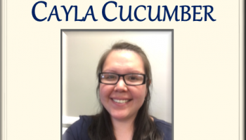 Photo of Cayla Cucumber